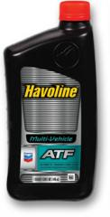 Havoline Automatic Transmission Fluid