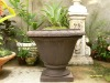 Classic American Bell Planter
