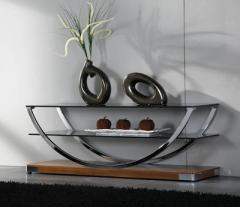 Console Table Wok