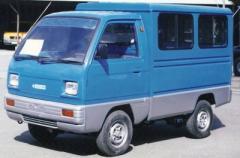 Suzuki FB car
