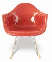 Armchair Eames Eiffel Rocker