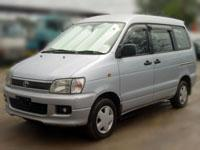 Toyota Town Ace Noah car