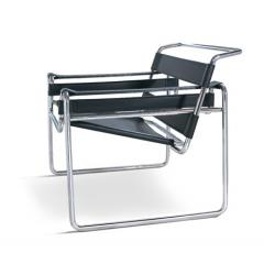 Wassily Chair 20th Century Modernism