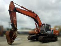Hitachi EX300-2 Excavator