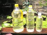 RDB Coconut Oil