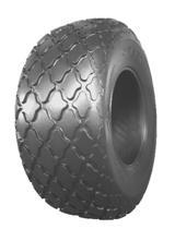 C-202 Compactor Tires