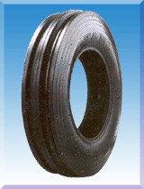 T-22 Solid Tires