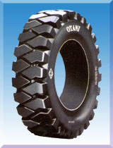 US-42 Solid Tires