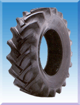 F-33 / F-39 Agricultural Tires