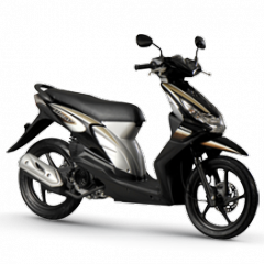 BeAT Scooter (CBS Type) scooter