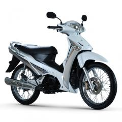 Wave 125 motorcycle