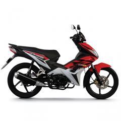Wave Dash 110 motorcycle