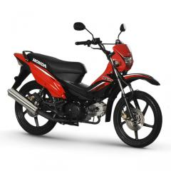 XRM 125 Motard motorcycle