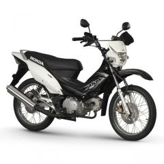 XRM 125 Off-Road motorcycle