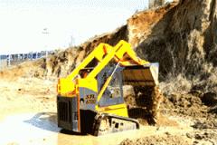 STL Series Digger