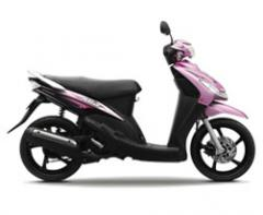 Mio Sporty scooter