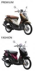 Mio Fino Premium scooter