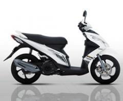 Suzuki Skydrive 125 scooter