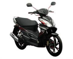 Suzuki Hayate 125 scooter