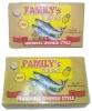 Family's Brand Sardines in Oil, Spanish Style