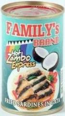 Hot Zambo Express.