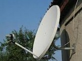 Satellite Communications Antennas
