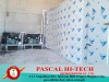 Pascal Hi-tech Cold Room