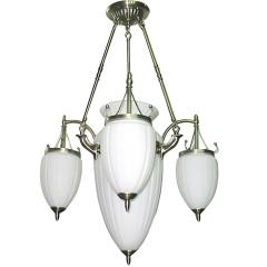 Pendant Lamp HLH-20363/3+3 E27