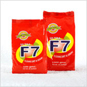 F7 Ultra Detergent Powder