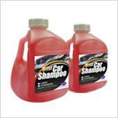 Grist Car Shampoo