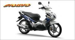 Yamaha Nouvo motorcycle