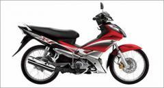 Yamaha X-1 motorcycle