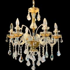 Crystal Chandelier MD623/6 E14