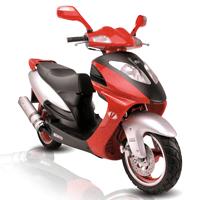 Phantom r4i motorcycle