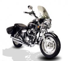 Rebellian motorcycle