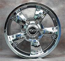 GQ-723 wheel