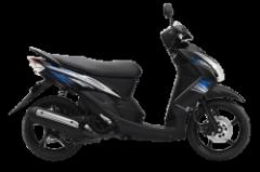 Yamaha Mio Soul motorcycle