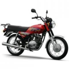 Yamaha STX 125 motorcycle