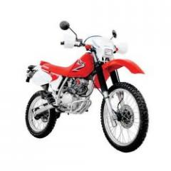 Honda XR 200 motorcycle