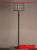 Taliana Diamond Floor Lamp