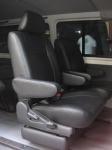 Captain Seat