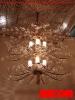 Bubbles Vine 3 Layer Ceiling Light