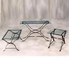 Hacienda Furniture