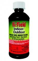 Interceptor insecticide