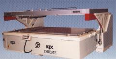 KPX 2000T / TK400 Semi-Automatic with