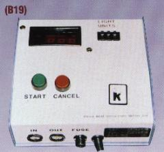 KPX Light Integrator