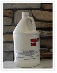 Hydrochloric acid chemicals