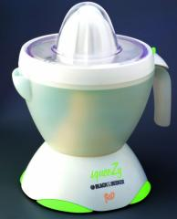 Black & Decker Squeezy Citrus Juicer