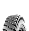Hard Rock Lug tires