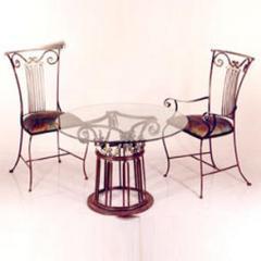 Ionic Furniture